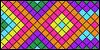 Normal pattern #2492 variation #19641
