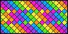 Normal pattern #30535 variation #19658
