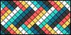 Normal pattern #30536 variation #19659