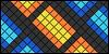 Normal pattern #31018 variation #19660