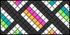 Normal pattern #31018 variation #19661