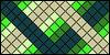 Normal pattern #8859 variation #19668