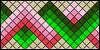 Normal pattern #10136 variation #19669