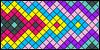 Normal pattern #3302 variation #19694