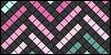 Normal pattern #31033 variation #19696