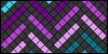 Normal pattern #31033 variation #19697