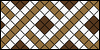 Normal pattern #22749 variation #19712