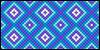 Normal pattern #31024 variation #19716