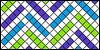 Normal pattern #31033 variation #19719
