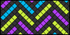 Normal pattern #31033 variation #19720