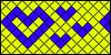 Normal pattern #30643 variation #19728