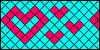 Normal pattern #30643 variation #19731