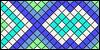 Normal pattern #25981 variation #19732