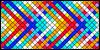 Normal pattern #27360 variation #19743