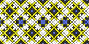 Normal pattern #28090 variation #19755