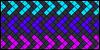 Normal pattern #16004 variation #19767