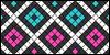 Normal pattern #31049 variation #19774