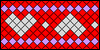 Normal pattern #31061 variation #19775