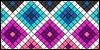 Normal pattern #31049 variation #19778