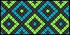 Normal pattern #31049 variation #19779