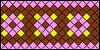 Normal pattern #6368 variation #19781