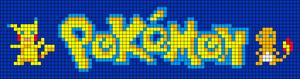 Alpha pattern #29581 variation #19784
