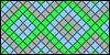 Normal pattern #18056 variation #19785