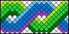 Normal pattern #26785 variation #19788