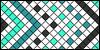 Normal pattern #27665 variation #19796