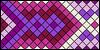 Normal pattern #23126 variation #19807