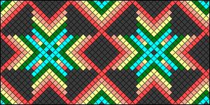 Normal pattern #25054 variation #19811