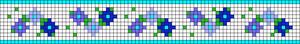 Alpha pattern #28239 variation #19812