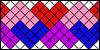 Normal pattern #108 variation #19817