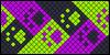 Normal pattern #17431 variation #19842