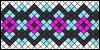 Normal pattern #28805 variation #19853