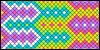 Normal pattern #25414 variation #19857