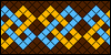 Normal pattern #80 variation #19859