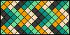 Normal pattern #2359 variation #19868
