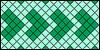 Normal pattern #110 variation #19895