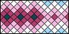 Normal pattern #20389 variation #19929