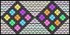 Normal pattern #28562 variation #19942
