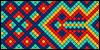 Normal pattern #26999 variation #19946