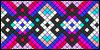 Normal pattern #22116 variation #19955