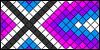 Normal pattern #27697 variation #19961
