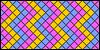 Normal pattern #4435 variation #19974