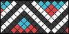 Normal pattern #31065 variation #19975