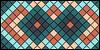 Normal pattern #28820 variation #19976