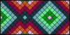 Normal pattern #29032 variation #19988