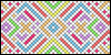 Normal pattern #31116 variation #19991