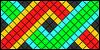 Normal pattern #31087 variation #20011